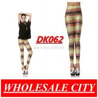 HOT! New Style 2013 Serpentine Stretch Skinny Leggings Slim Elastic  DROP SHIPPING