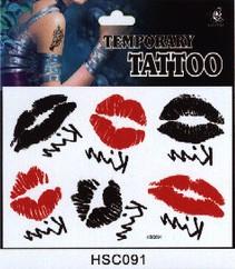 Временная татуировка 091 hsc091 , для школы нужна временная или постоянная регистрация