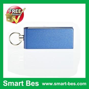Smart Bes !~Free EMS/DHL/Fedex gift water proof mini swivel usb flash drive1GB2GB4GB8GB16GB usb flash drive advertising pendrive