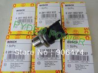 0281002937 original rail pressure sensor 0 281 002 937  3843100