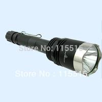 X8 5 MODE 1300 Lumen XM-L T6 LED Flashlight Waterproof Aluminum Camping High Power Torch