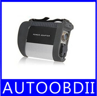 Professional MB STAR C4 , Star C4 connect compact 4 diagnostic Scanner without HDD,Free shipping
