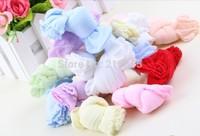 Baby Socks Infant Girls Boys Newborn Lovely Candy Sock For Age 0-4years Children's Autumn And Spring Cute Socks RY002