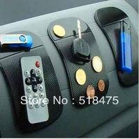 2014 hottest  Car Neccessaries New 100 Non Slip Car Dashboard Sticky Pad Mat Anti Slip Mat