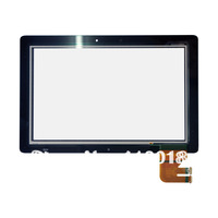 Original 10'' Asus EeePad Transformer TF300 TF300T (69.10I21.G01 version) Touch Screen Glass Digitizer Lens