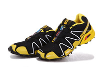 Free Shipping New Arrived Hot sale  Salomon speedcross 3 men Out Sports Shoes Men Sneakers  Shoes