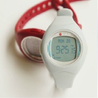 Pulse Heart Rate Watch Calorie Burned Sport Watch monitor heartbeat Wrist watch wholesale Dropshipping Christmas gift