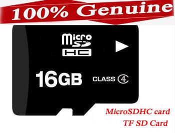 100% Real Capacity Manufacturer 2GB 4GB 8GB 16GB 32GB 64GB Microsd Micro SD HC MICROSDHC TF Flash Memory Card SDCARD +SD ADAPTER