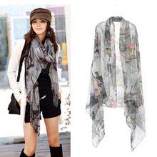wholesale nylon shawl