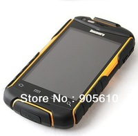 "Discovery V5 Android 4.2.2 MTK6572 3.5"" capacitive screen smartphone Shockproof WIFI Dual camera 5COLORS 2G ROM cellphone"