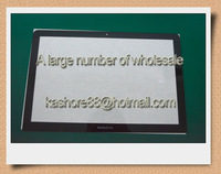 Original LCD Screen glass cover for Apple Macbook Pro 17.1 inch A1297 MB604 MC110 MC226 LCD Screen Cove