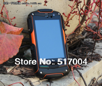 Original AGM ROCK V5 , Waterproof Dustproof Shockproof ,Android 3G Mobile Phone, one piece for a lot ,fast  shipping by DHL.