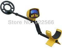 Metal Detector Gold MD3010II Digger Treasure Hunter High Sensitivity Metal Detector