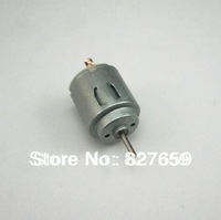 Free shipping 30pcs 140 DC toy motor 1.5V to 7.5V DIY Remote Control Toy Accessories