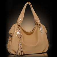 fashion folding shoulder leather Handbags  Lady Leather Bag, Lady Clutch Bag,Women Messenger Bags,Women Leather Handbags