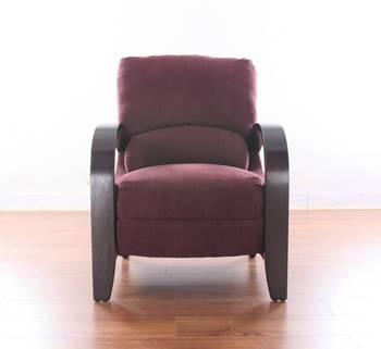 Single Chair, Recliner Chair