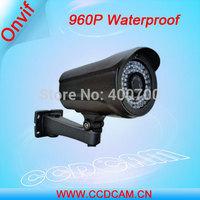 CCTV 960P 1.3 MP Low Lux IP Security Camera Waterproof IR Outdoor IP Camera  EC-IP3344