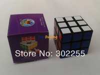 10pcs/lot Shengshou SS Aurora 3x3 Speed Cube Magic cube twist puzzle Educational toy +Free Shippign