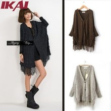 knitted cape reviews