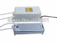 LF-02421G/DC24v 21g ,ozone generator,ceramic plate*3+power supply,air source,open breeding sterilizing machine