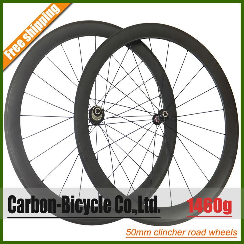 自転車の 自転車の車輪のサイズ : Carbon Fiber Road Bike Wheels