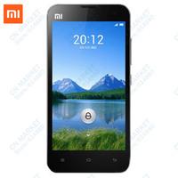Free Shipping Original Xiaomi M2 M2S GSM WCDMA 3G Android Phone 1.5G Quad Core 2G RAM 16/32G ROM 8MP BSI