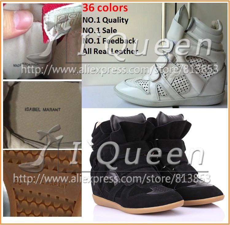 Новый 2015 Isabel Marant Bekett марка женщины кроссовки ...