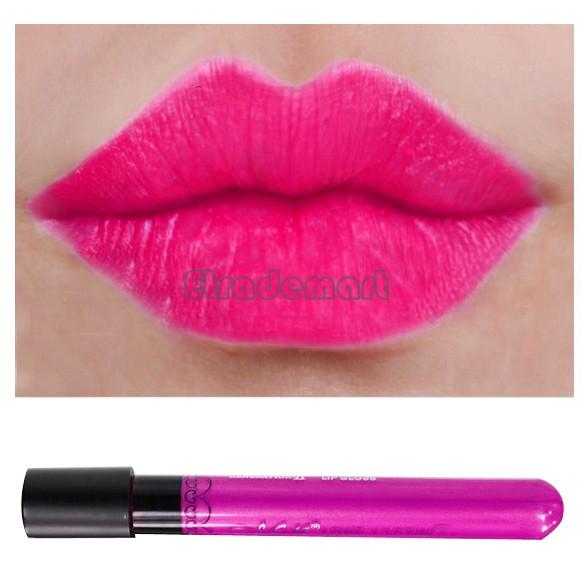 New Arrival Waterproof Elegant Daily Color Lipstick matte smooth lip stick lipgloss Long Lasting Sweet girl Lip Makeup #2 20097(China (Mainland))