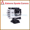 1920x1080 Action Camera 1080P Full HD Bullet Style 20M Waterproof, Extreme Sports,MTB,Snorkeling,Parachuting,RCToysFree Shipping(China (Mainland))