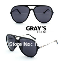Free Shipping Promotion Sunglasses Women Brand New Designer Clip On Sunglasses Fashion Sun glasses In Summer 2013