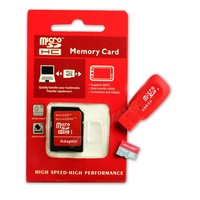 128 MB 8GB 16GB 32GB 64GB SD CARD HC Transflash SD CARD SDHC flash Memory Card NEW ROBERTS! USB memory+Retail box+Freeshipping