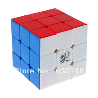 Hotsell Dayan V Zhanchi 3x3x3 Cube Stickerless Speed Cube Full Color