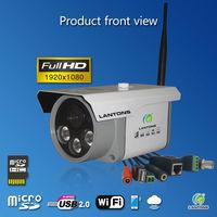 Video Camera CCTV 200MP 500MP Network Camera Led Array HD 1080P 720P 960P