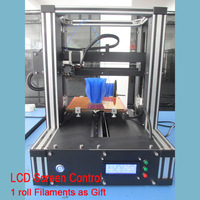 Large size 3d printer Rapid prototyping machine High-precision Mute