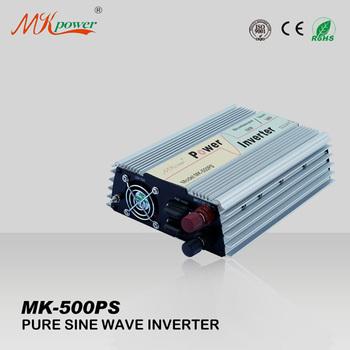 500W 48VDC  pure sine wave inverter, off grid inverter