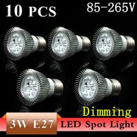 Светодиодный прожектор Oem 6 . MR16 DC 12V 5W 120 spotlight /s spotlight lamp 5w