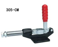 Push Pull Toggle Clamp 304CM &305CM  Holding Force 227kgs Fxiture Clamp Motor Test Fixture