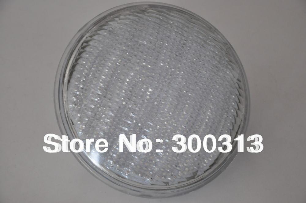 Free shipping (2pcs/lot) 36W White remote PAR 56/AC12VDC /waterproof /CE RoHS/LED swimming pool light/(China (Mainland))