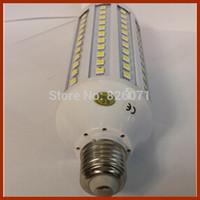 5pcs led corn lamp  led energy saving lamps led light 25W LED corn bulb with 132 beads 5050 SMD