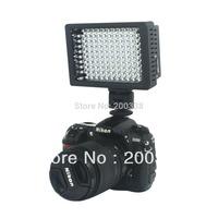 Pro HD-126 LED Video Light camera light studio light for Canon Nikon Sony DSLR DV replace of CN-126  XT-126