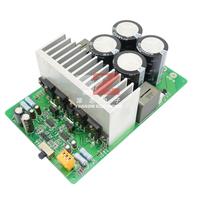 Top iraud2000 d amplifier finished board high power 2000w irs2092s digital amplifier board
