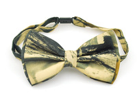 "Free shipping-New Arrival Bow tie for Men Men's Unisex ""Army"" Pattern Tuxedo Dress Party tie / Butterfly Brand New"