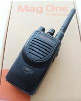 DHL FreeShipping + 4 sets/lot Motoro Mag One A8 VHF/UHF 5W long range walkie talkie two way radio wtih 5-10km talk range