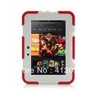Free Shipping for Kindle Fire HD 7 case original travellor waterproof case for Kindle fire HD hard case for amazon kindle fire 7