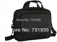 Nylon Black Laptop Bags For Men Computer Bag For 14 15 15.6 Inch Laptop Men's Bag For Notebook Computer Accessories