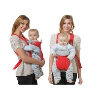 Free Shipping Hot Selling authentic summer breathable Multi-function baby slings back bag shoulder bag Carrier backpack kids