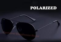 news brand designer 3025 Men's Polarized Aviator Pilot women Sunglasses Glasses Driving oculos de sol