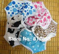 (100pcs/lot)side adjustable snaps children potty  baby training pants trainer pant
