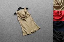 satin blouse promotion