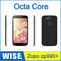 ZOPO  ZP990+  Android 4.2  MTK6592 Octa Core 2GB RAM 32GB ROM smartphone